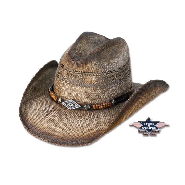 Cappello Country Western SPEED
