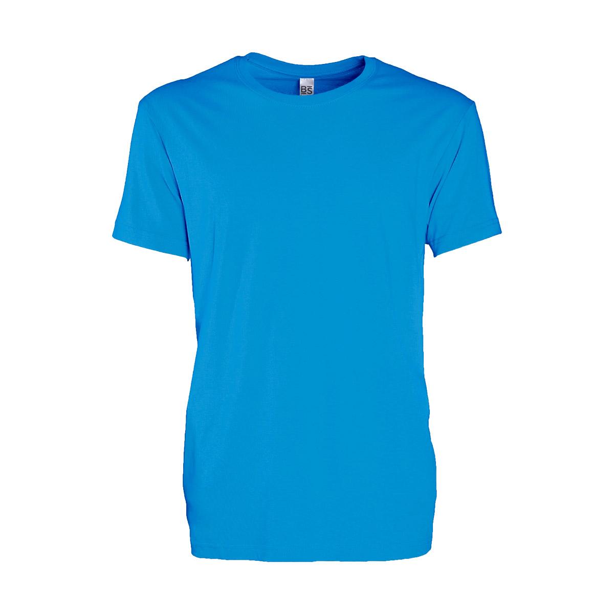 T-shirt Cotone 100% Evolution T