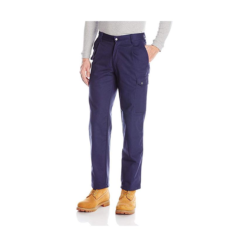 Pantalone Da Lavoro Con Tasche Jobman