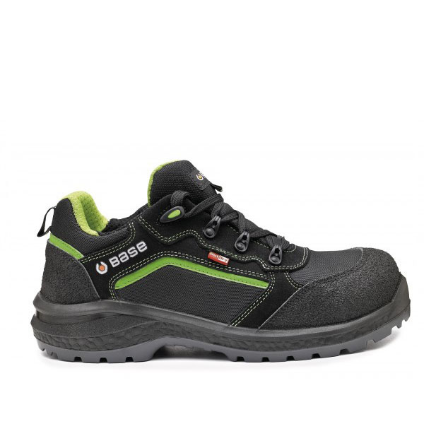 Scarpa BE-POWERFUL Bassa