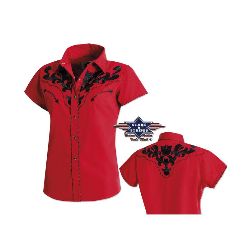 Camicia Donna ELLA