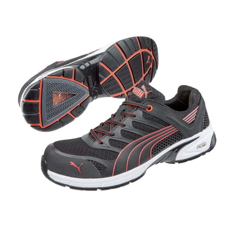 Scarpa FUSE MOTION RED LOW