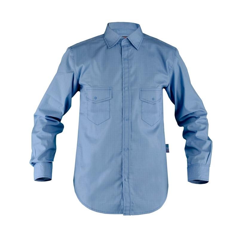 Camicia Uomo ABSOLUT Trivalente