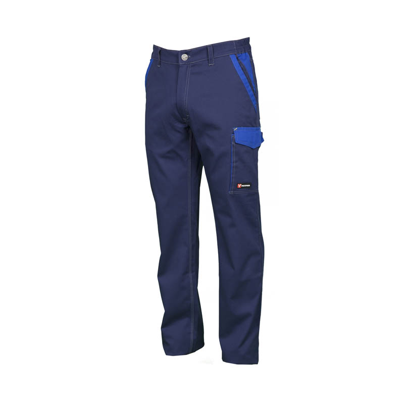 Pantalone Unisex Multistagione CANYON Regular Fit