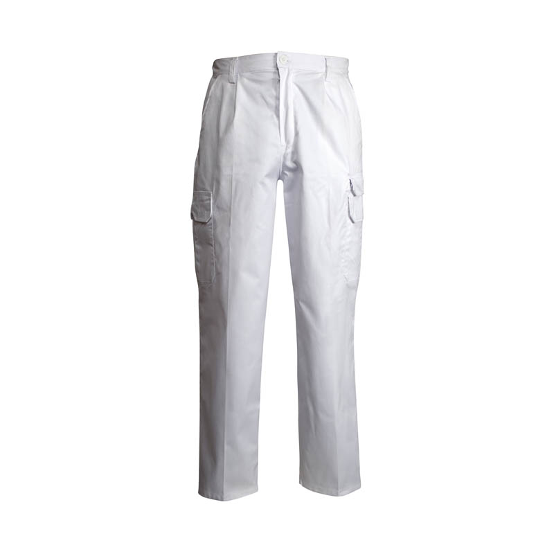 Pantalone Unisex Multistagione CARGO Casual Fit
