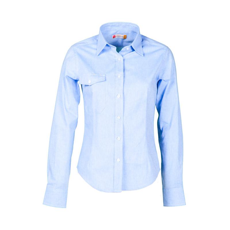 Camicia Donna SPECIALIST LADY Sfiancata
