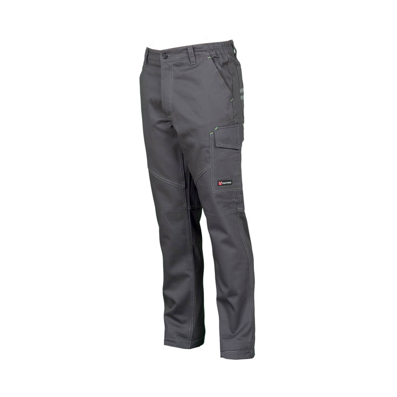 Pantalone Unisex Multistagione WORKER Regular Fit