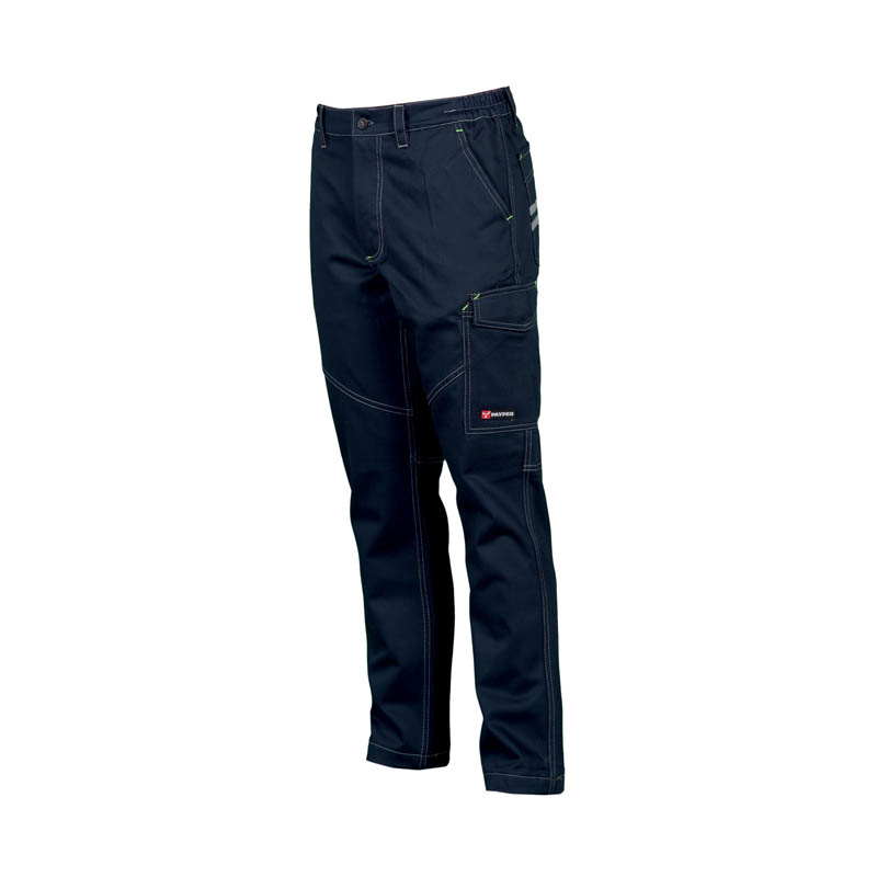Pantalone Unisex WORKER WINTER Invernale